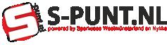 S-Punt.nl Logo